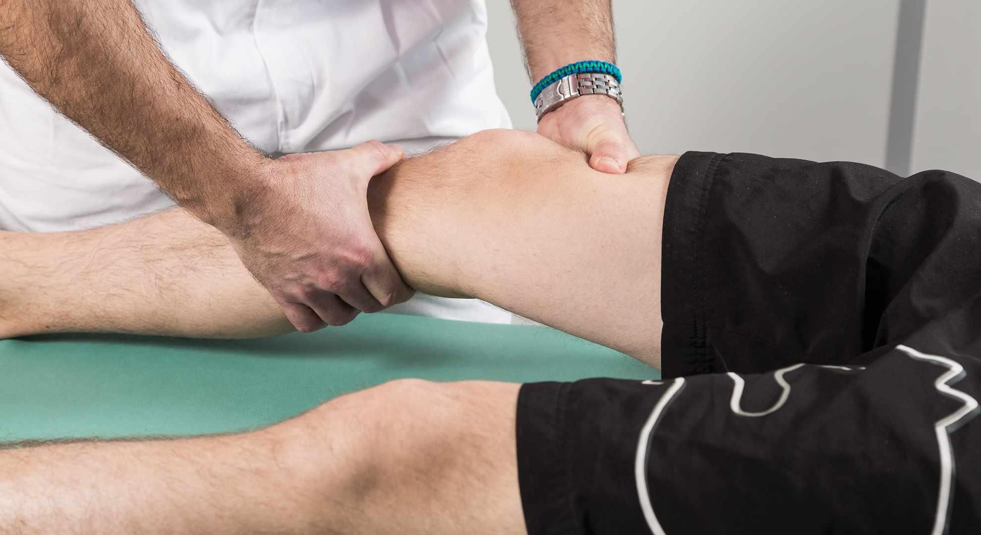 Knieverletzung Bern und Umbebung Sportmedizin Ittigen