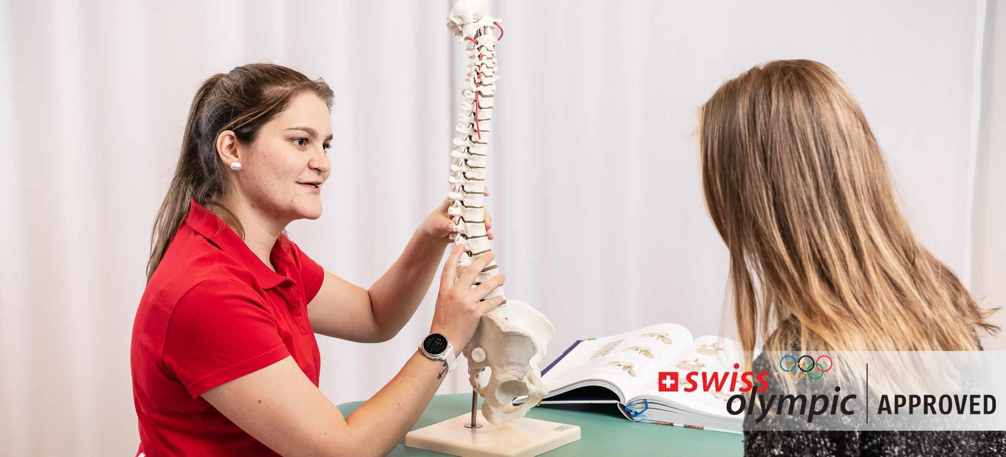 Physiotherapie in Bern Physio Ittigen