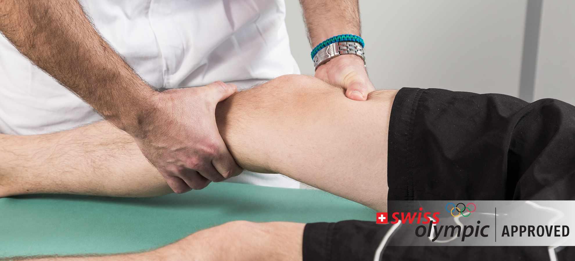 Knieverletzung Bern Sportmedizin Bern Ittigen