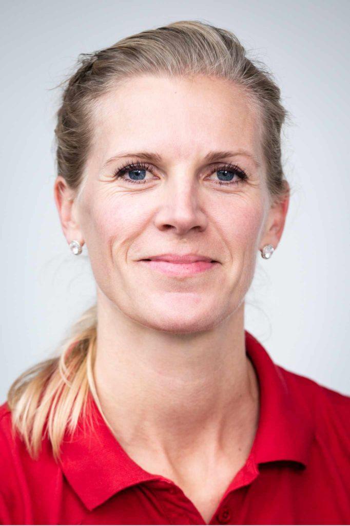 Sarah Baumann Physiotherapie Sportmedizinisches Zentrum Bern Ittigen Sportphysio Sportmedizin Physiotherapeutin